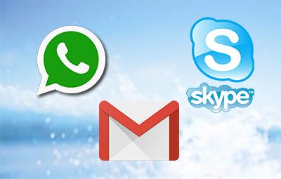 whatsapp-skype-mail-gorusmeleri