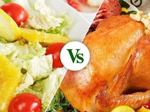 tavuk-ve-salata-vejeteryan-diyet-sila-karabent-istanbul-diyetisyen